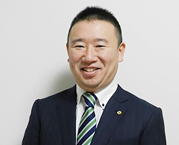 社会保険労務士法人・行政書士 アーチス(平塚市)代表・佐藤 出 様